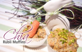 Chia Rübli Muffins
