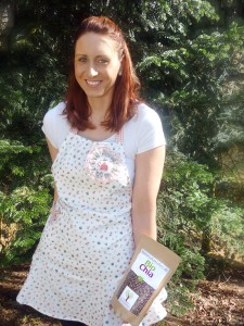 Janine Schwarzer – Rezept Bloggerin