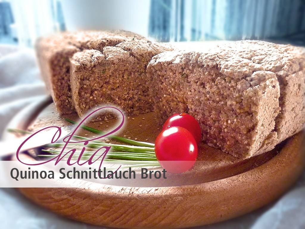 chia samen rezepte rezept chia quinoa schnittlauch brot glutenfrei. Black Bedroom Furniture Sets. Home Design Ideas