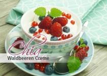 Chia Waldbeeren Creme